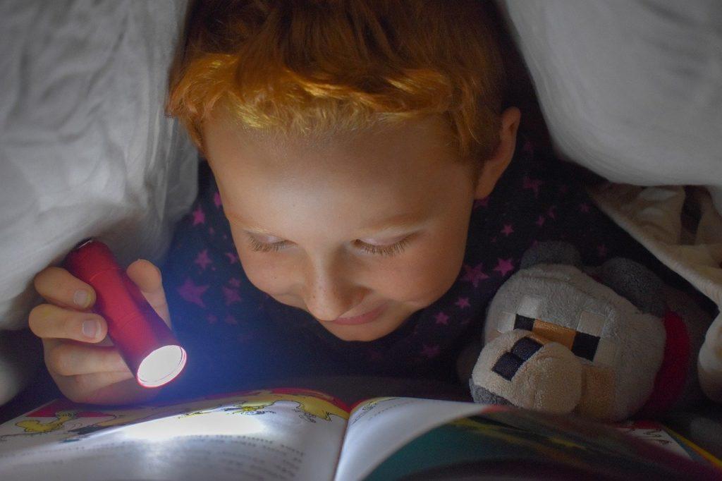 整備士が使う作業灯、LED・SMD・COBの違い・特徴は?