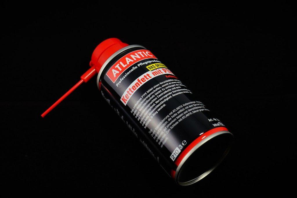潤滑剤 違い オイル シリコン グリス グリース 極圧剤